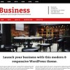 Modern Business Theme
