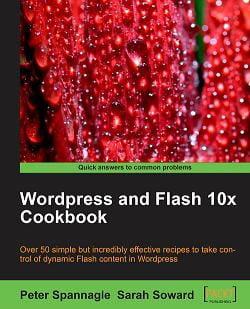 WordPress Flash Cookbook