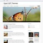 Minimal Xpert WordPress Theme