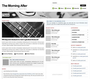 morning-after-theme