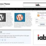 Reference Theme for WordPress
