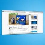 Qawker Theme For WordPress