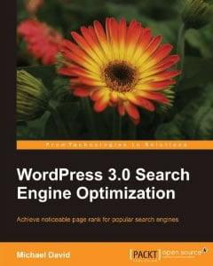 WordPress 3.0 Search Engine Optimization