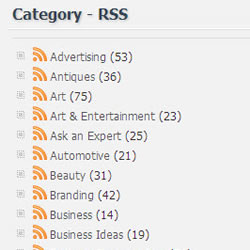 category-rss
