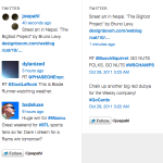 Twitter Wings Plugin for WordPress