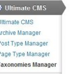 Ultimate CMS for WordPress