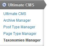 Ultimate CMS