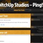 Ping Theme for WordPress
