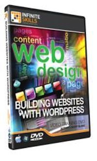 Building Websites with WordPress Tutorial Videos