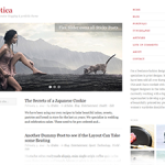 Ascetica Theme for WordPress
