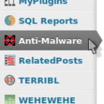 Get Off Malicious Scripts (Anti-Malware) for WordPress
