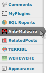 Get Off Malicious Scripts (Anti-Malware) for WordPress