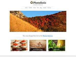 Photolistic Theme