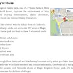 Effortless Google Maps for WordPress