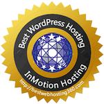 InMotion wins Best WordPress Hosting 2012 award