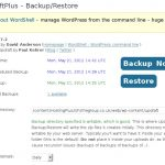 UpdraftPlus Amazon S3 Backup for WordPress