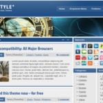 zeeStyle Magazine Theme for WordPress