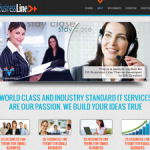 D5 Business Line Theme for WordPress
