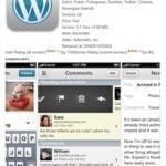 Embed iPhone/iPad App WordPress Plugin