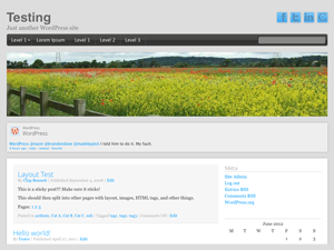 StartupWP Theme for WordPress