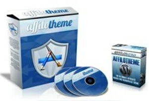 AffiloTheme WordPress Theme