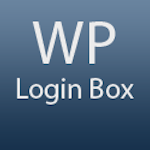 WP Login Box for WordPress