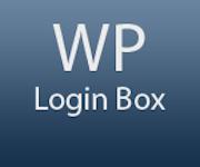WP Login Box