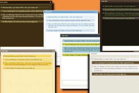 FlexyTalk Free Live Chat Widget for WordPress