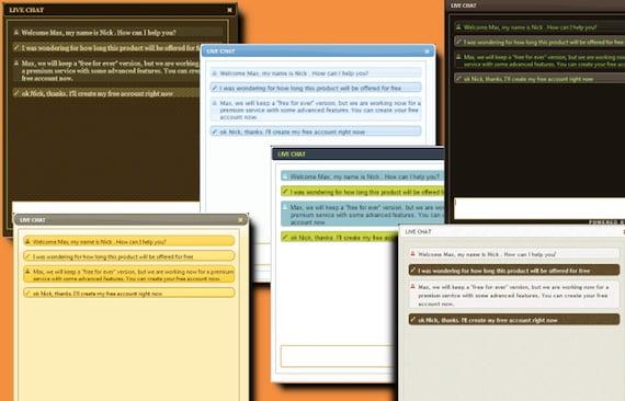 FlexyTalk Free Live Chat Widget
