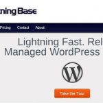 Lightning Base Adds European Location to Managed WordPress Web Hosting Service