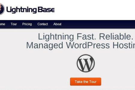 Lightning Base Adds European Location to Managed WordPress Web Hosting Service