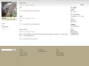 Artblog Theme for WordPress