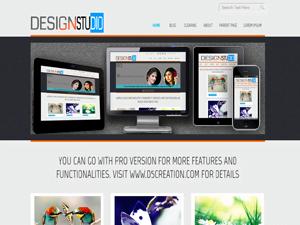 D5 Design Theme for WordPress