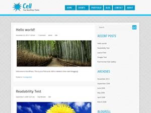 Cell Theme