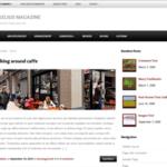 Sukelius Magazine Theme for WordPress