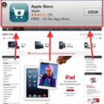 WordPress Mobile Plugin Leverages Apple's Product Bar Concept