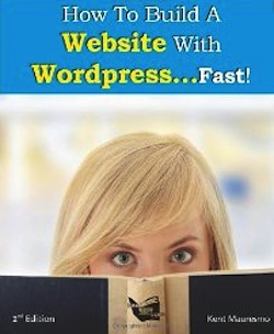 Build A Website With WordPress