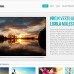 Photogram Theme for WordPress