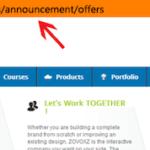 WordPress Responsive News & Announcements