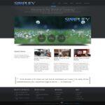 Simplify Theme for WordPress
