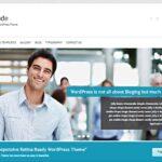 Attitude Theme for WordPress