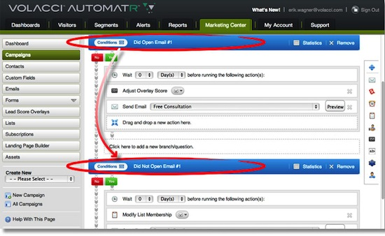 Automatr Marketing Automation