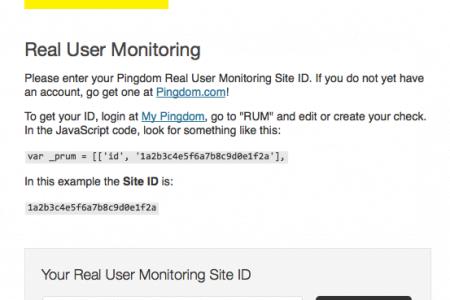 Pingdom Announces WordPress Plugin