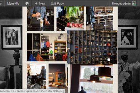 Responsive Gallery Grid Plugin for WordPress