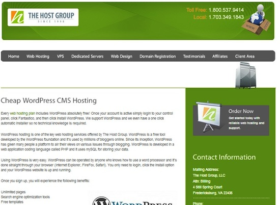 hostgroup