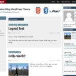 SmartAdapt Theme for WordPress