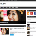 BresponZive Magazine Theme for WordPress