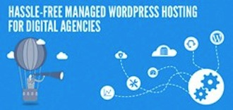Cloudways Managed WordPress Cloud Hosting