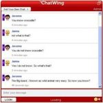 Chatwing Announces Chat Box with Live Control Panel for WordPress