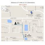 Google Maps and Distance Finder plugin for WordPress